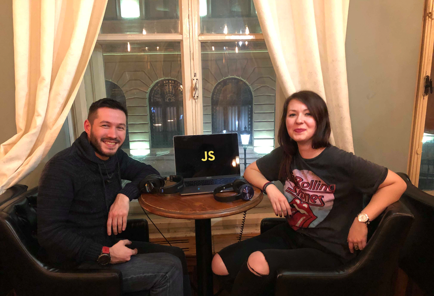 jsleague podcast